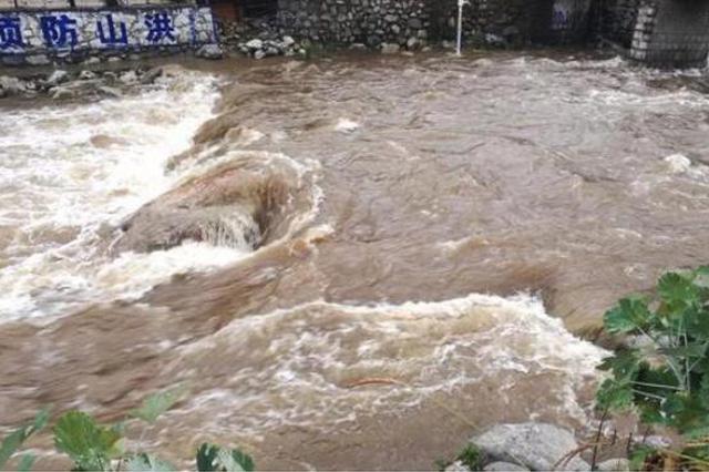 冷涡还将在线 本周龙江晴雨交加|这些河流水位超警戒