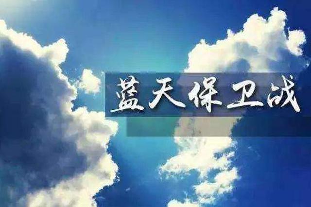 打赢蓝天保卫战 黑龙江省将严查空气质量污染源污染点