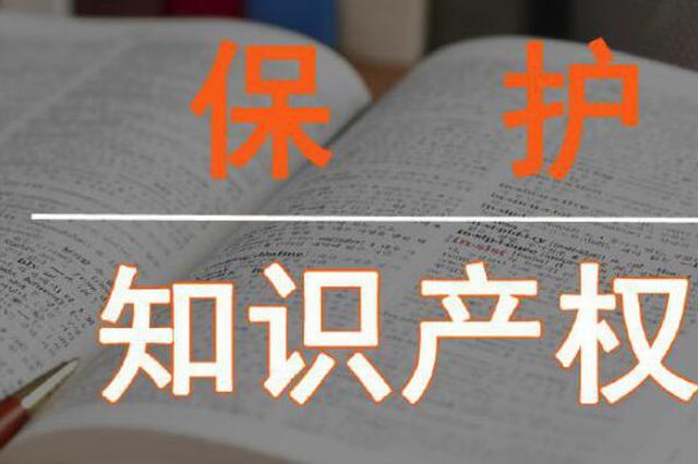 龙江一批企业将纳入知识产权重点保护名录 享这些优惠