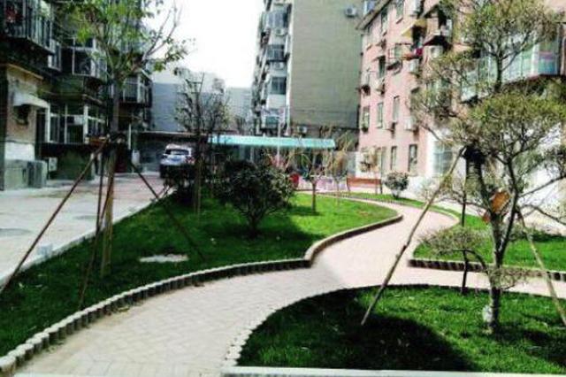 哈尔滨市拨付2亿宜居改造二环等主干街路小区