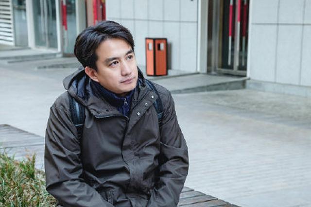 黄磊曝《小欢喜》取材于身边朋友:编剧不用去编
