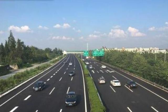 8月22日至10月21日哈尔滨绕城高速朝阳收费站入口封闭