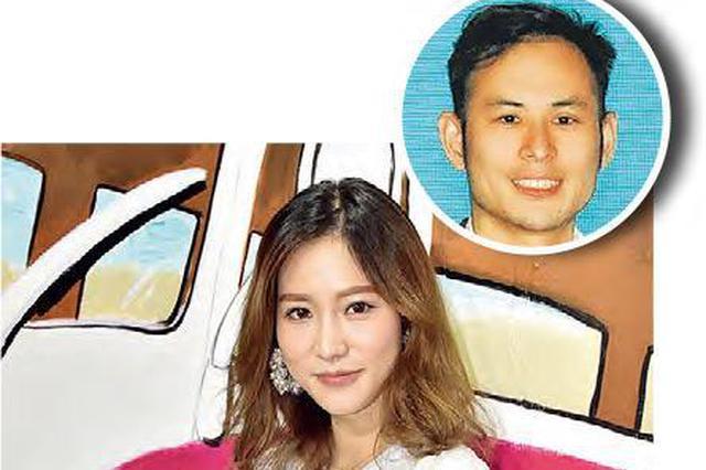 杨政龙女友黄子菲暂无结婚计划 拒透露宝宝性别