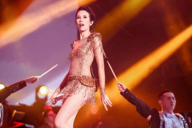 微博上买莫文蔚哈尔滨演唱会门票 女子被骗16553元