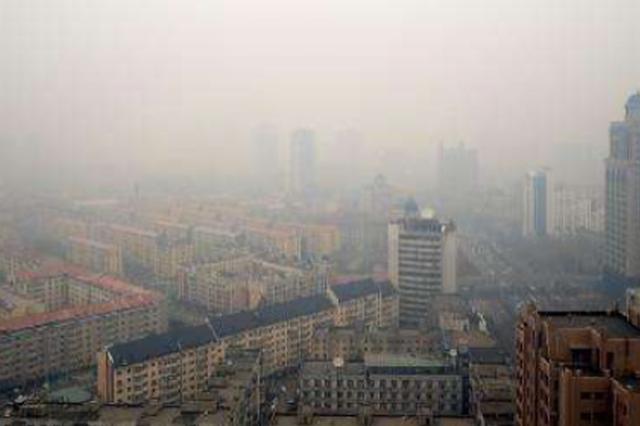 """哈市出新""""预案"""" 重污染天气预警级别由四级变三级"""