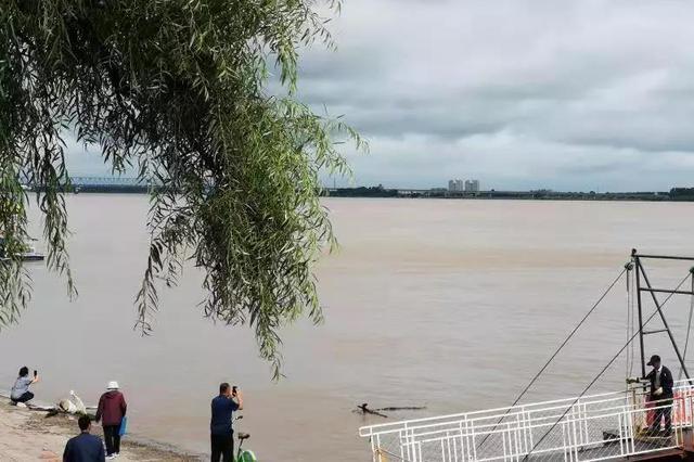 黑龙江13条河流20站水位超警戒 未来15天还将有强降水