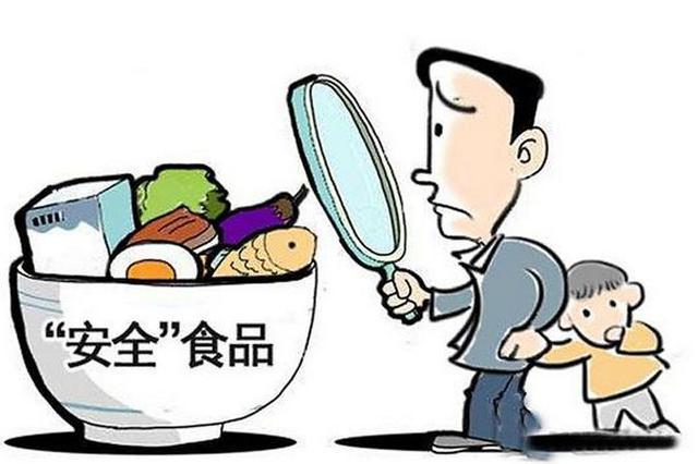 黑龙江四部门联合下发通知 严格落实食品安全校长负责制