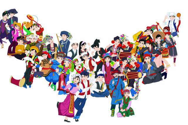 """五十六个民族""""长桌宴""""30日在哈尔滨中央大街开吃"""