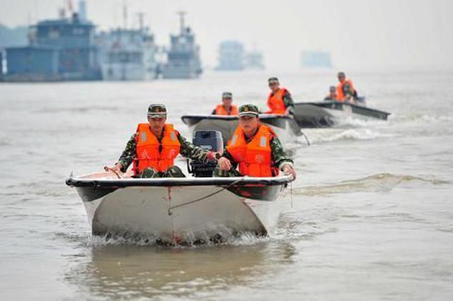 黑龙江省防汛抗洪取得阶段胜利 提前转移11.36万人