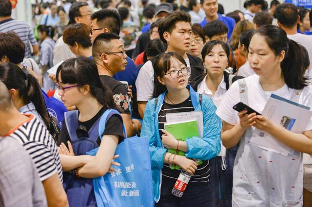 黑龙江省2019年普通高等学校招生录取工作结束