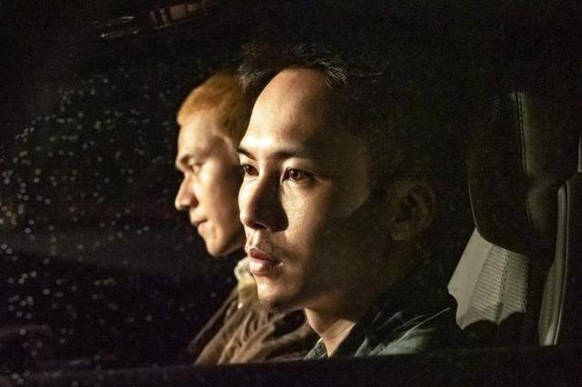《阳光普照》入选釜山影展 温贞菱被剧本感动哭