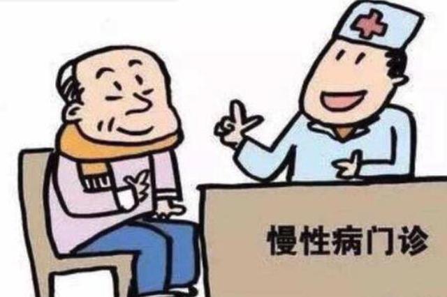 哈市2019年度特殊慢性病申报鉴定17日开始 附申报条件