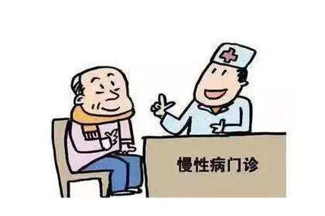 哈尔滨市2019年度特殊慢性病申报鉴定17日开始