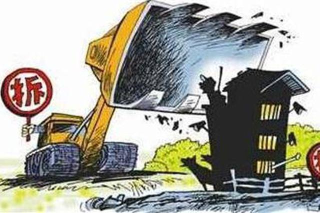 哈市启动违建再摸排 发现这9类违法建设快拨12319