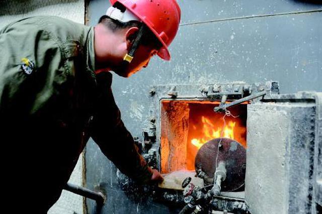 哈市启动实施5个新建扩建热源项目 解决热源不足问题