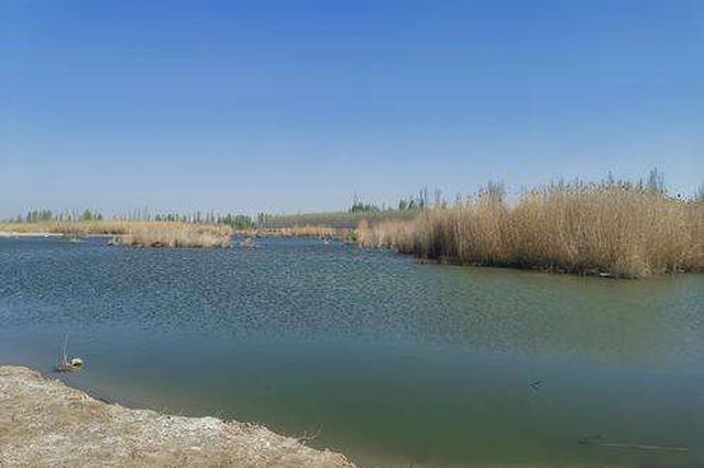 """遥感技术卫星定位 我省为河湖精准测量""""上手段"""""""