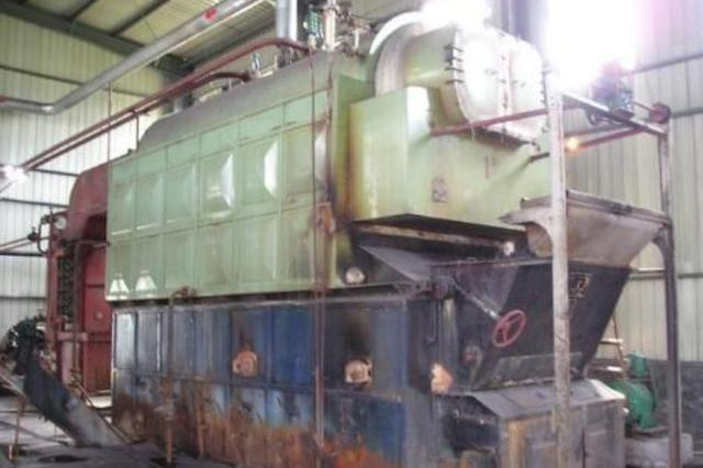 今冬空气会更好 哈尔滨市今年淘汰燃煤锅炉750台