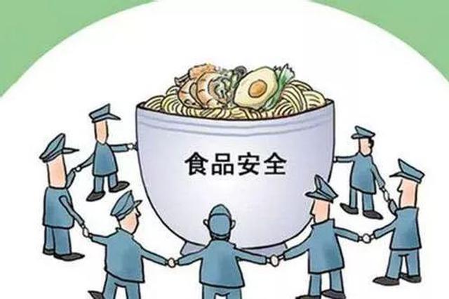 黑龙江省5部门联合整治食品安全 公开征集违法犯罪线索
