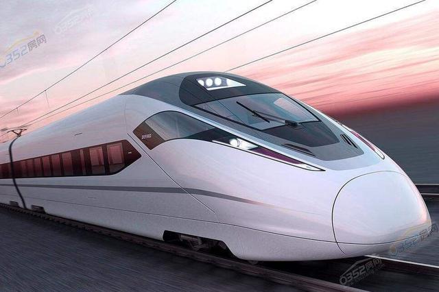 今起哈尔滨西至上海虹桥高铁 可买联程票直接到义乌