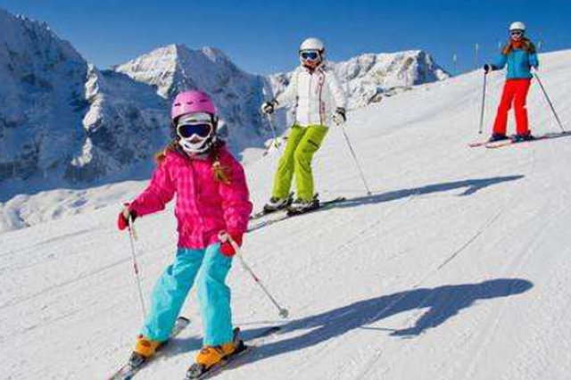 冰雪游产品10月提前预售 哈尔滨列全国TOP10榜首