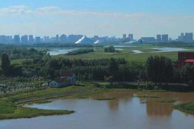 1-9月极速排列3省水质改善排名:冰城第五