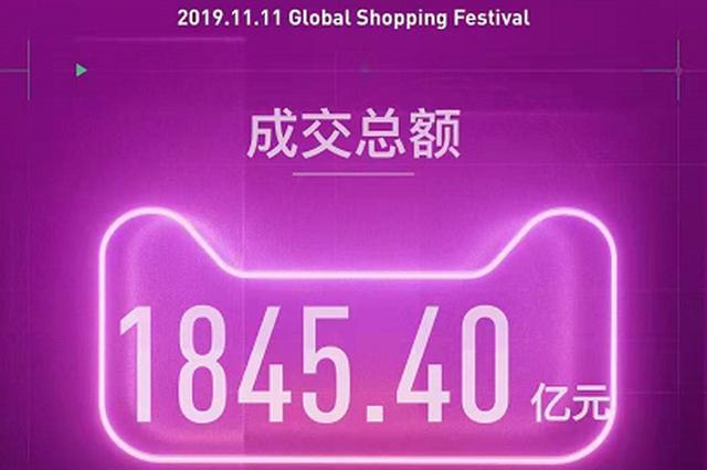 """黑龙江剁手族太猛了 """"双11""""12小时购买增速全国第8"""