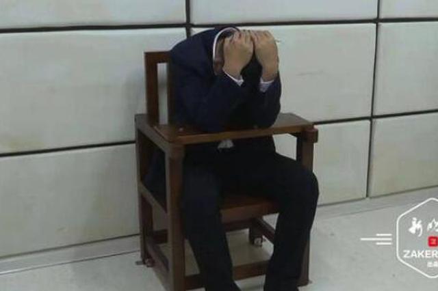 后悔不?男子谎称记者替人平事儿 被拘5天