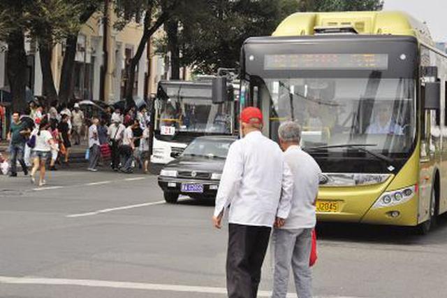 6-10月 哈市这三条公交线路车均投诉率最高