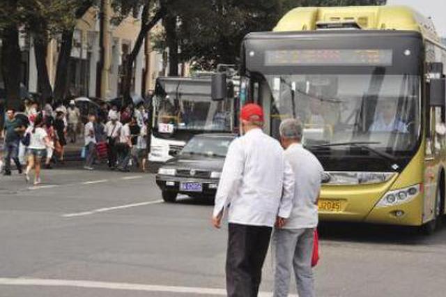 6-10月哈尔滨市这三条公交线路车均投诉率最高