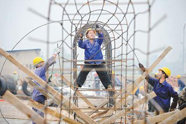 福利 哈市企业培养一名高级工每年将可获6000元补贴