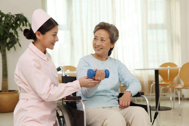 哈尔滨特困老年人优先入住公办养老机构 看看啥要求