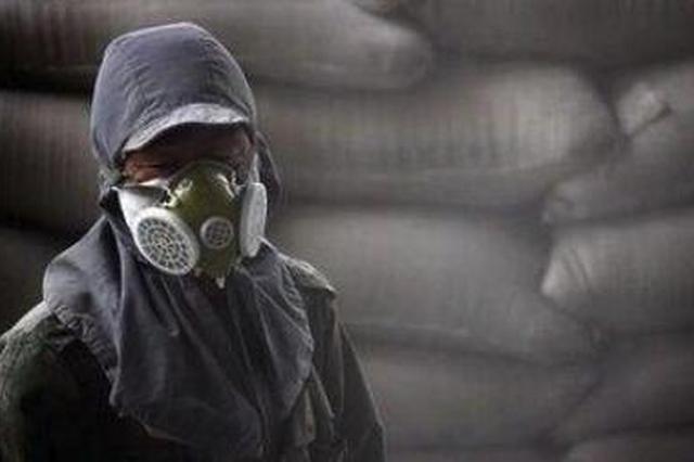 生产环节未采取密闭措施 哈市一混凝土企业被罚12.1 万