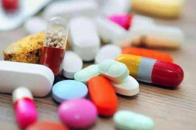 1分6合官方-幸运6合彩票这几批次药品被查出是劣药 销售前全被扣住了
