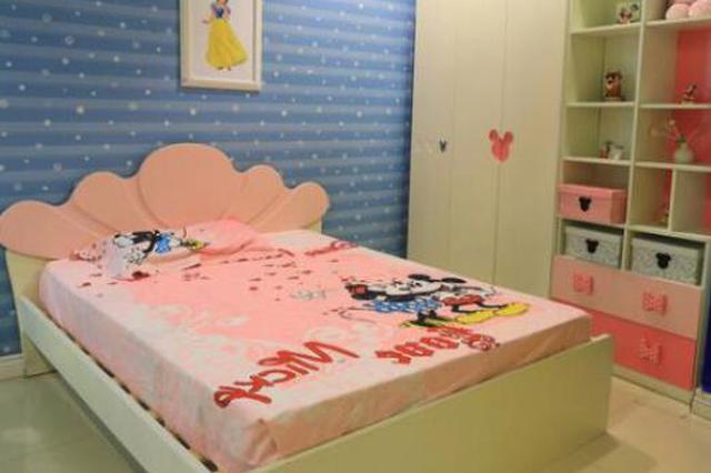 涉甲醛超标 哈市曼哈顿、月星6款儿童床样品不合格