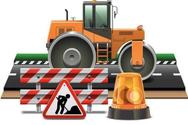 哈尔滨老城区道路集中维修保养本月末完工 道路破损打12319城