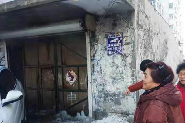 """大冬天买蚊帐?哈尔滨市育英小区地下室成""""蚊子窝"""""""
