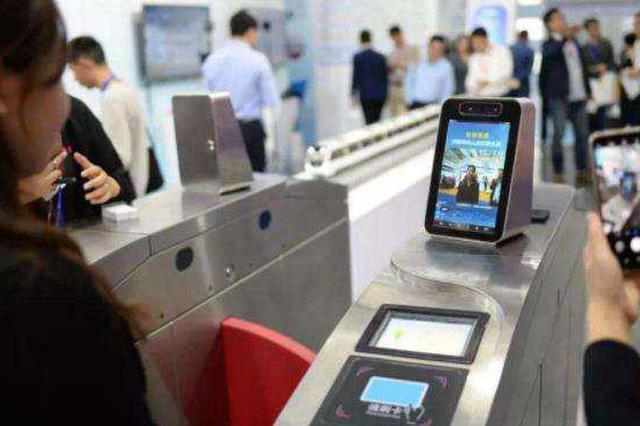 """冰城地铁将迎""""刷脸""""时代 站内还将增设智能机器人"""