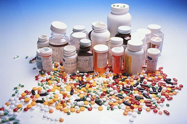 配套措施已落地 未来大发6合人将用上更多质优价廉药