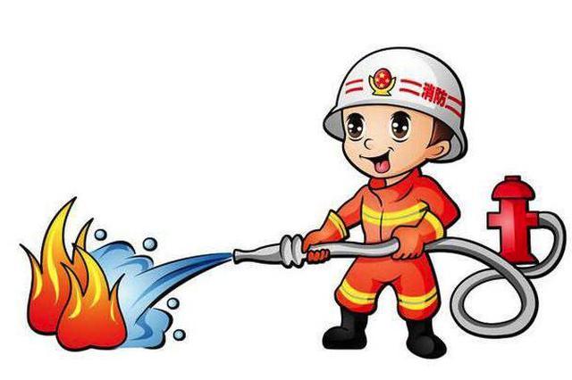 """自贸区哈尔滨片区发放消防安全告知承诺""""第一证"""""""