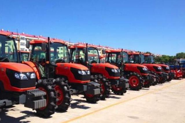 黑龙江完善农机购置补贴政策 鼓励升级农机、环保机具