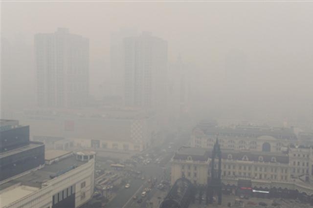 扩散条件差污染源叠加 今明我省南部或有短时中度污染