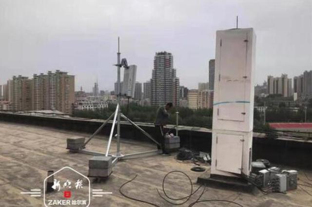 三环内明年底前5G信号全覆盖 基站建设改造随建随通