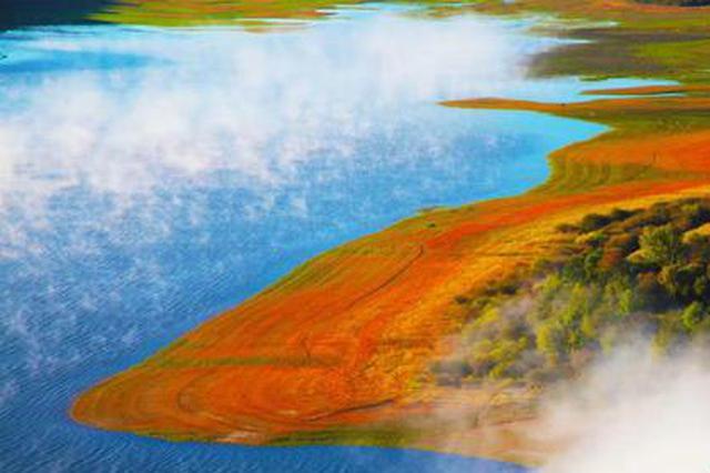 哈尔滨湿地已增至19.95万公顷 湿地公园16处