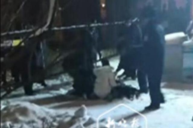 痛心!哈尔滨道外8岁男孩从20楼坠落 不幸身亡