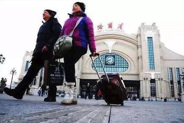 73对 今年春运加开临客历年最多 部分进京车票最低8折