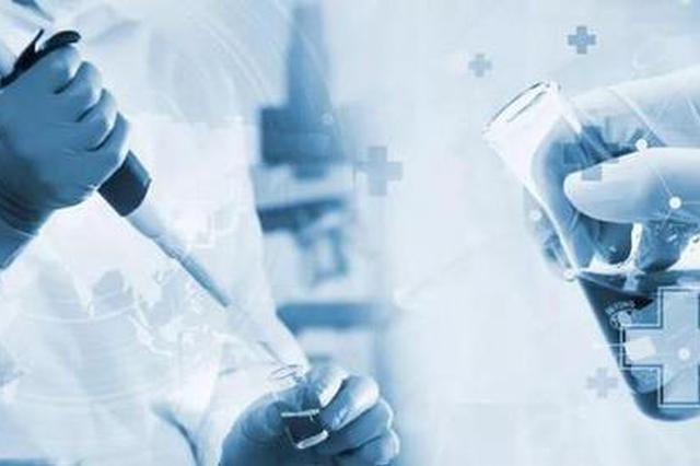 哈市生物医药产业集群入围国家首批 将获大额长期信贷