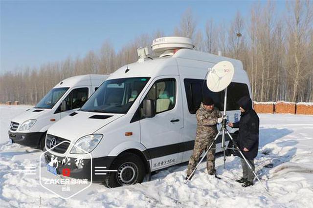 新农镇将建遥感卫星接收站 支撑智慧城市空天大数据