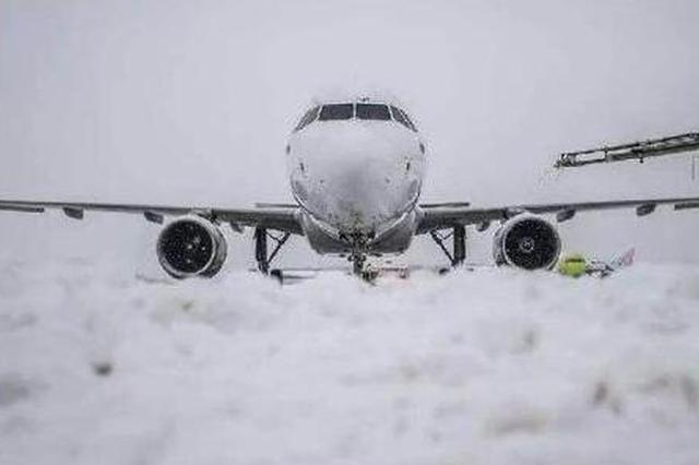 部分来哈尔滨机票售罄 至北京航班部分时段机票全价