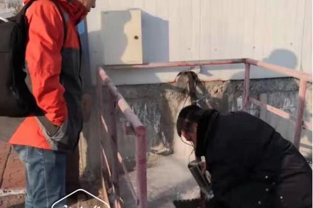 黑龙江排查沿河污水处理企业 两家违规被整改