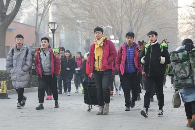 黑龙江艺考校考28日起开始报名